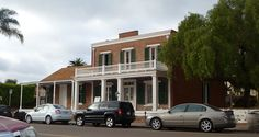 The Whaley House Ghosts - Obviously the history and architecture play their part. 2476 San Diego Avenue attracts visitors for another reason though. Purporting to be one of the most haunted homes in America, the house is also home to the Whaley House ghosts - http://realparanormalexperiences.com/the-whaley-house-ghosts