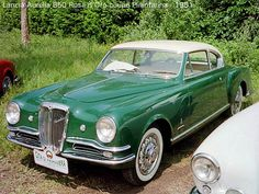 1951_Lancia_Aurelia_B50_Rosa_d'Oro_coupe_Pininfarina