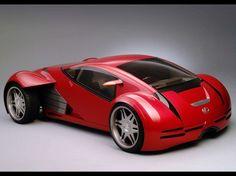 Lexus Minority Report Sports Car | http://my-sport-car-collections.blogspot.com
