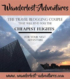 Ever wonder where to go to find the best flights for your trip? Well our friends and family thought the exact same thing and asked us h...
