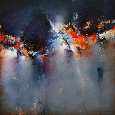Cody Hooper Art #abstractart #beautifulart #atmosphere #contemporary #modernart #painting