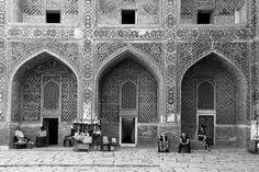 Registan by Sir Isaac Lime, via Flickr