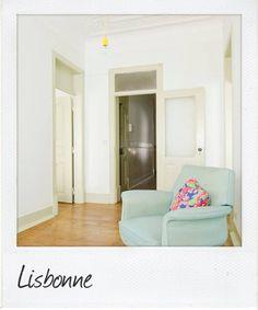 Airbnb - Lisbonne