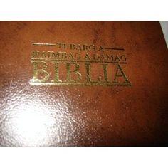 Ilokano Bible / Ilokano (variants: Ilocano, Iluko, Iloco, and Iloko) is the third most-spoken language of the Republic of the Philippines.    $59.99
