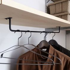 Walk In Closet, Clothes Hanger, Track Lighting, Ceiling Lights, Nice, Interior, Instagram Posts, Laundry, Spaces