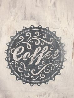 This would make a cool coffee tattoo - think it would look neater with a bike sprocket around the edge.