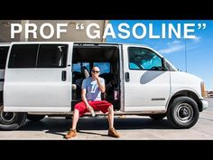 Prof - Gasoline (Unofficial Video) - YouTube