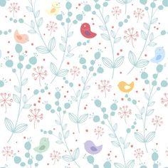 Pink Wallpaper Iphone, I Wallpaper, Flower Wallpaper, Pattern Wallpaper, Wall Patterns, Textile Patterns, Print Patterns, Textile Art, Kids Prints