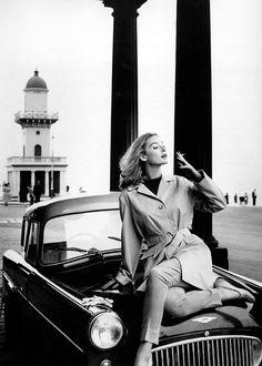 Tania Mallett, 1960s