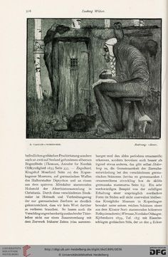 Deutsche Kunst und Dekoration [German Art and Decoration] magazine, Volume 4, 1899.