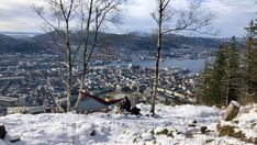 Bergen Hiking: All the 11 Hiking Routes Up Mount Floyen - Norway Hiking Hiking Routes, Go Hiking, Hiking Norway, Bergen, Bucket, Earth, Mountains, Travel, Outdoor