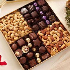 Purdys Chocolates: T