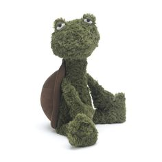 Furryosity Turtle. Olivia wants to get this for Christmas so she can give it to her baby brother. :)