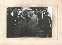 funeral of frida