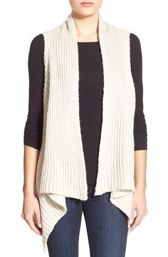 Viottis Women's Both Pockets Open-front Knitted Long Cardigan ...