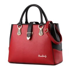 SMINICA Designer Handbags High Quality Women Bag Fashion Brand Ladies hand bag Big Pu Leather Lady Shoulder Bag Female Tote