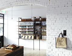 https://flic.kr/p/aBo9fX | Market Lane Coffee at Therry St | Photo: Armella Habib Photography www.armellehabib.com/ Styling: Claire Larrit Evans www.larritt-evans.com/