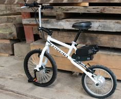 Revelo LIFEbike: The compact Ebike with a BIG difference  Rethinking personal transportation - a chainless, lightweight, compact electric bike. Easy to ride to go anywhere, reduce congestion & emissions too!!