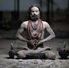 Astang Yogi