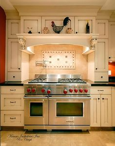 31 Best Kitchen Decorating Themes