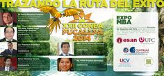 Post Facebook: Ponentes 2:: XXII CONEA PUCALLPA 2014