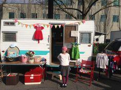 Chrysanthème-Seattle, WA A Mobile Vintage Children's Clothing Shop  www.facebook.com/ChrysanthemeShop