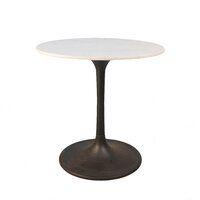 Ebern Designs Atmore Pedestal Dining Table | Wayfair Round Table And Chairs, Pedestal Dining Table, Marble, Furniture, Design, Home Decor, Decoration Home, Room Decor