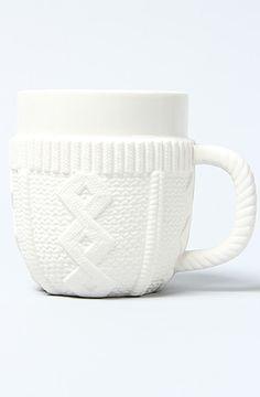 MollaSpace The Sweater Mug