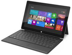 Tablet Surface con Windows 8 / De Xataca y Windows