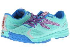 Newton Running Boco Sol Aquamarine/Purple - Zappos.com Free Shipping BOTH Ways