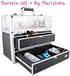 WORLD GIRL - BLOG OFFICIAL: Sorteio em parceria com By Marizinha.