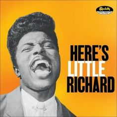 Little Richard - Here's Little Richard (Expanded Edition) (CD)
