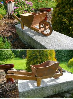 Wheelbarrow, Garden Tools, Yard Tools