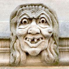 Oxford grotesque