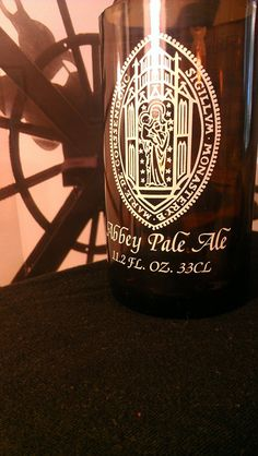 Custom Soy Corsendonk Abbey Pale Ale by LastCallCandleCo on Etsy, $6.00