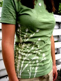 HollyHox: How to make an awesome shirt