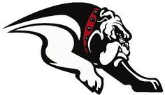 Bulldog Logo #3 Graph Design, Logo Design, Jiu Jitsu, Bulldogs, Scooby Doo Coloring Pages, Sports Day Outfit, Fantasy Football Funny, Sports Shoes For Girls, Bulldog Mascot