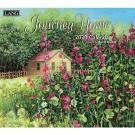 Journey Home 2020 Wall Calendar Season Calendar, 2019 Calendar, Terry Redlin, Country Sampler, Lord Is My Shepherd, Desk Calendars, Old Glory, Covered Bridges, Wine Country