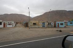 Peru - ABAX