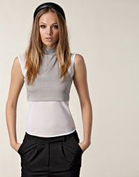 5 inch and up for nelly - Ivana Top #Nellycom #5inchandup