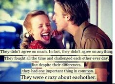 love the notebook(:
