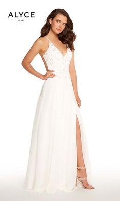 cd33f77021 Alyce Prom 60062 Alyce Paris Prom Estelle s Dressy Dresses in Farmingdale