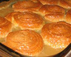 Recette : Pets de soeur à la pâte  Pillsbury. Pillsbury, Croissants, Crockpot, Biscuits, Sweet Tooth, Sweet Treats, Deserts, Sweets, Bread