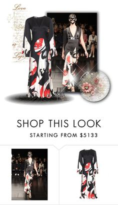 """""""Alexander McQueen Style x"""" by xpinkplaymatex ❤ liked on Polyvore featuring Alexander McQueen and Gianvito Rossi"""