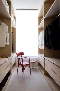 Walk in wardrobe, Walk in and Wardrobes on Pinterest