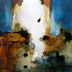 Joseph Maruska - abstract art