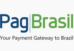 Transferências bancárias online processadas pela PagBrasil