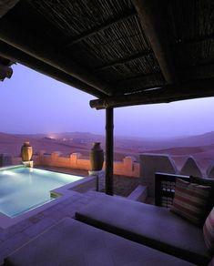Qasr al Sarab Desert Resort by Anantara, Abu Dhabi, United Arab Emirates