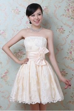 wedding-dresses-prom-dresses-2012-valentine-dresses-Sexy Dresses For Women to Look Beautiful and Elegant With a Variety of Colors
