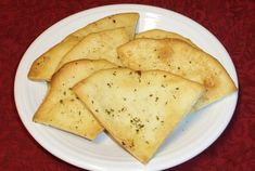 Farmgirl Fare: Recipe: How To Make Pita Bread, Pita Chips, & Pita ...